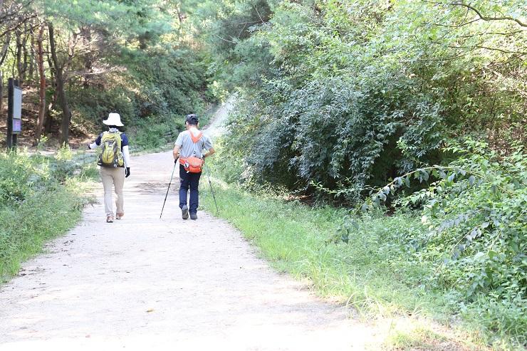 4) 함께 걷는 등산.JPG